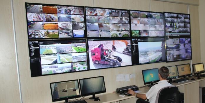 CCTV Kamera Sistemleri